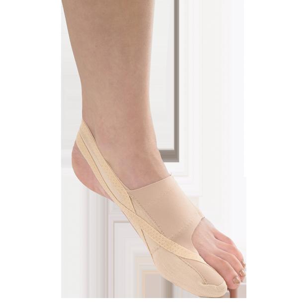 矯正 外反母趾